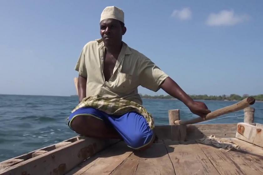 GCCA+ Tanzania: Kokota - The Islet of Hope OFFICIAL TRAILER
